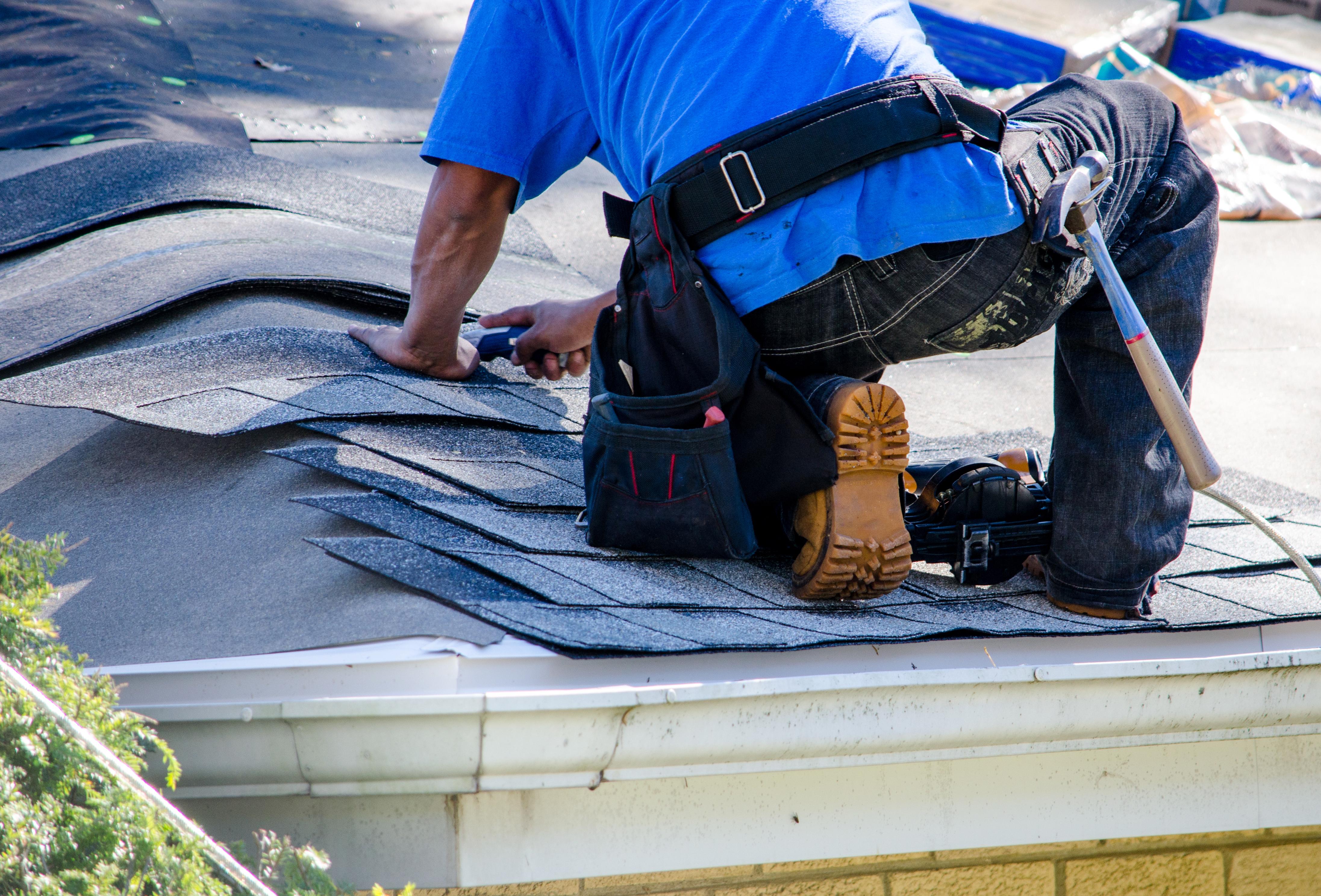 roof repair REdBank
