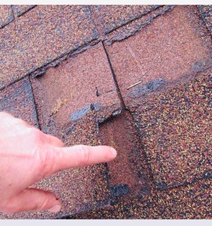 repair your roof