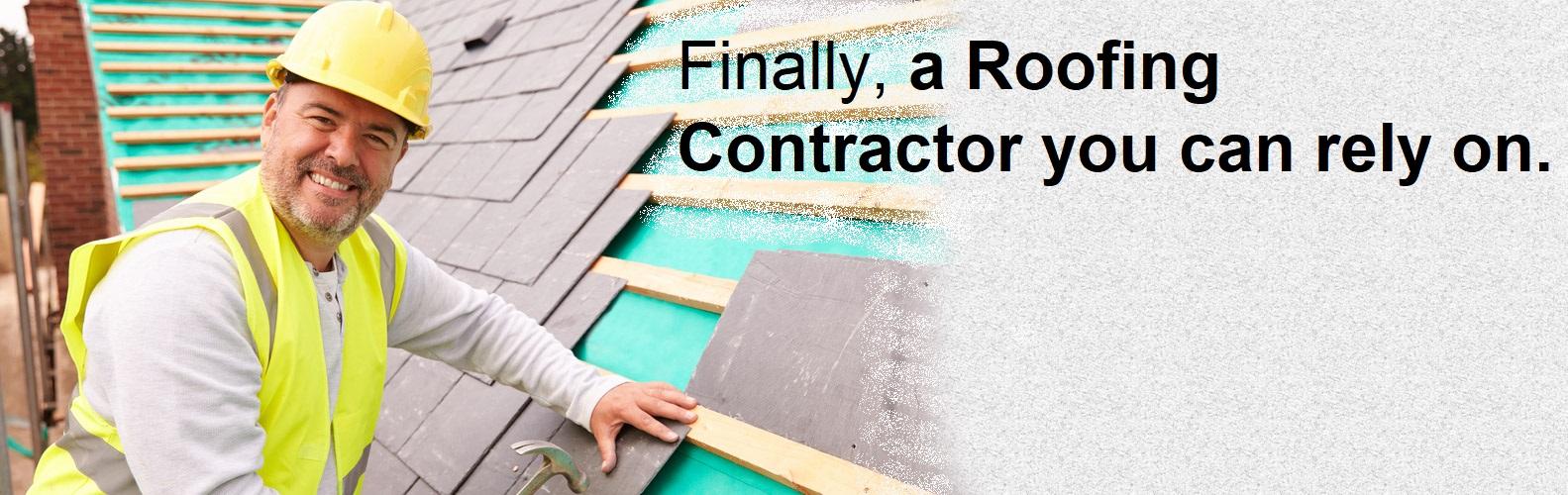 1 Balch Springs Roof Repair | The experts of Roof Repair in Houston !