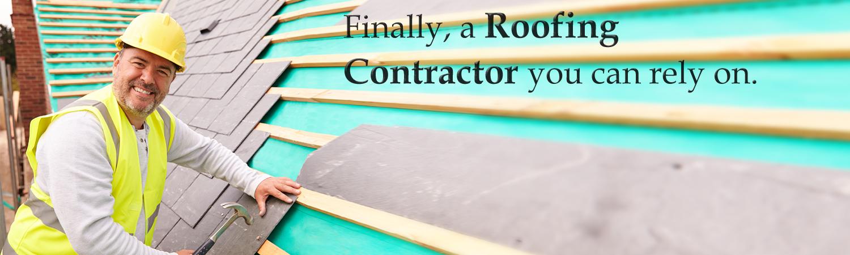 roof repair experts in Littleton