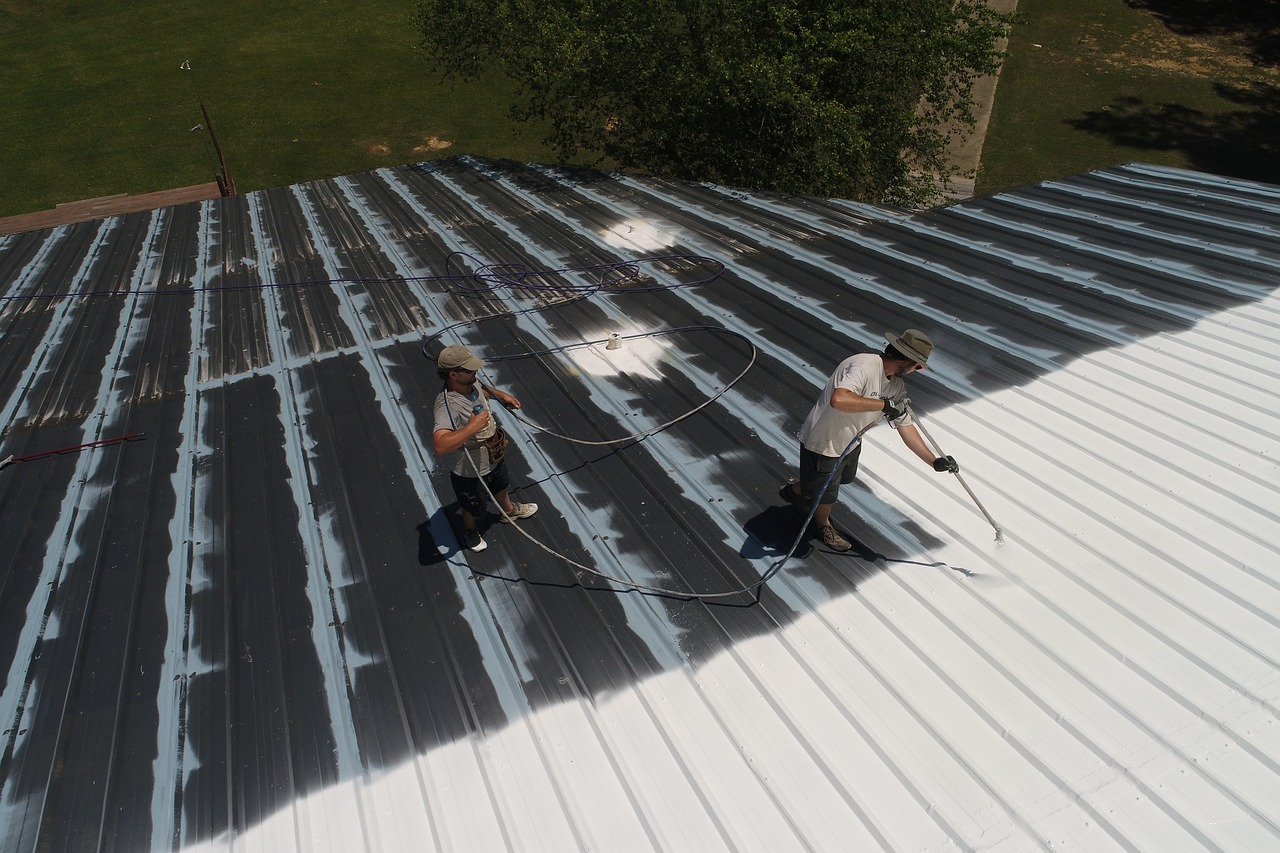 Roof Sealants Amp Coating Review Best Roofing Sealer For